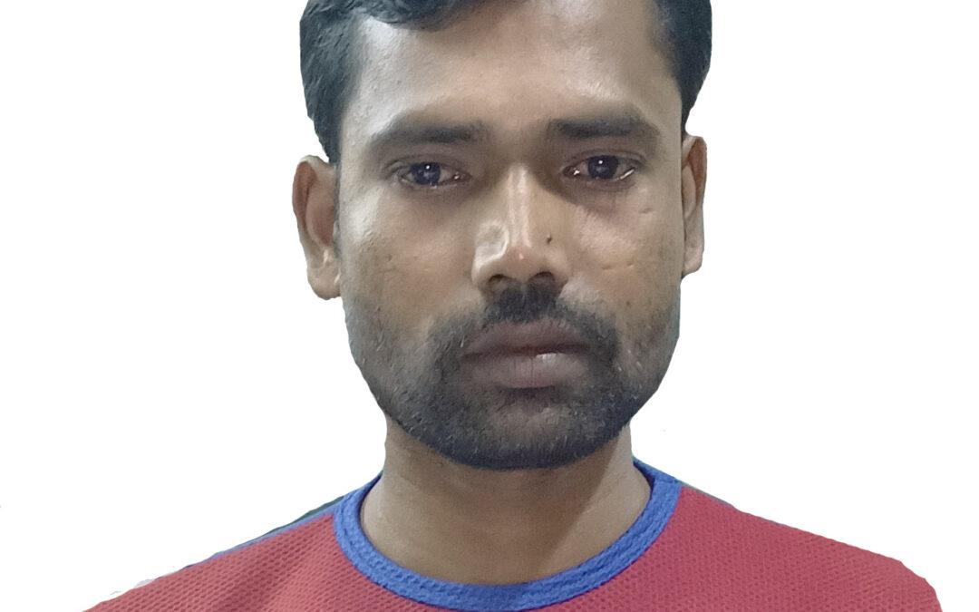 Sri Prodip Kumar