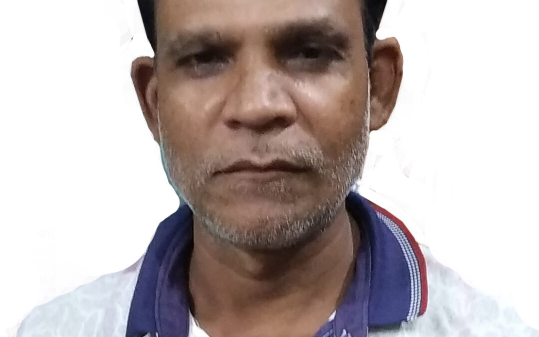 Sri Munna Jamader