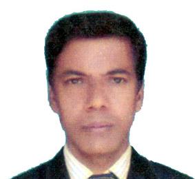 M.N. Nabi Hossain Alomgir
