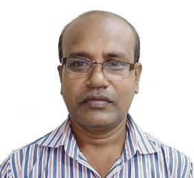 Romesh Kumar Sarker