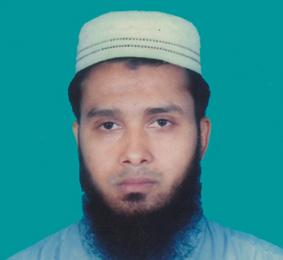 Md. Shahin Ali